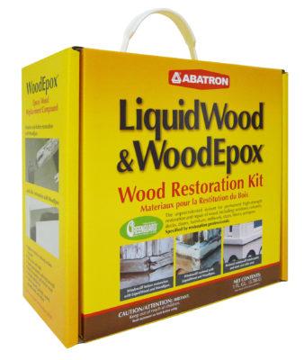 Woodepox 174 Abatron Inc