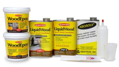 LiquidWood®   Abatron, Inc