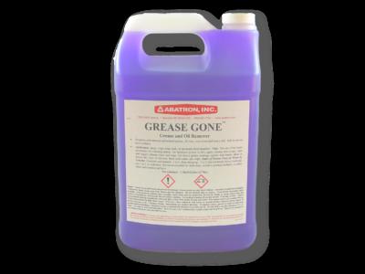 GreaseGone