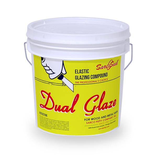 Dual Glaze