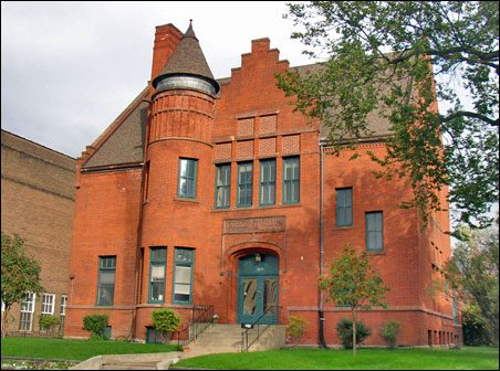 North_Branch_Library