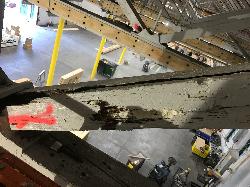 RJS Construction ABATRON Wood Restoration at Brooklyn Navy Yard(1)