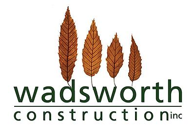 Wadsworth Construction Logo 1