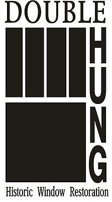 Double hung logo